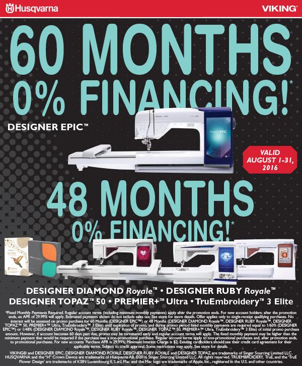 august-financing