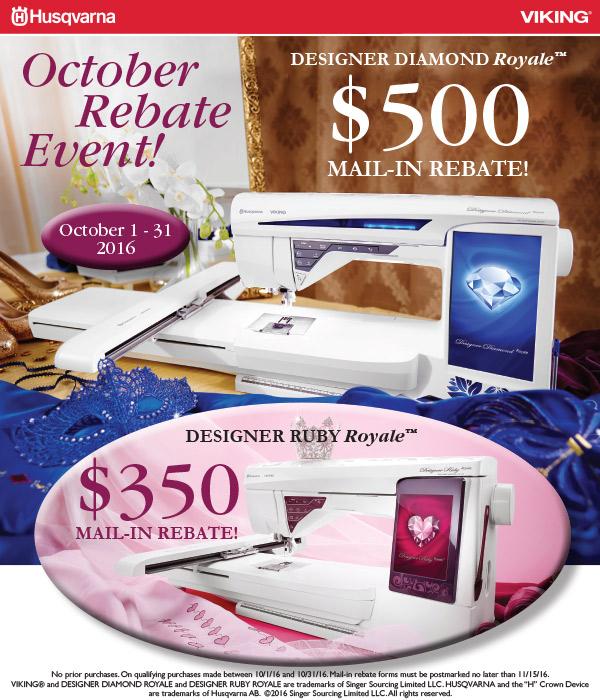 october-rebate_event